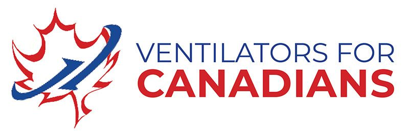 Ventilators for Canadians